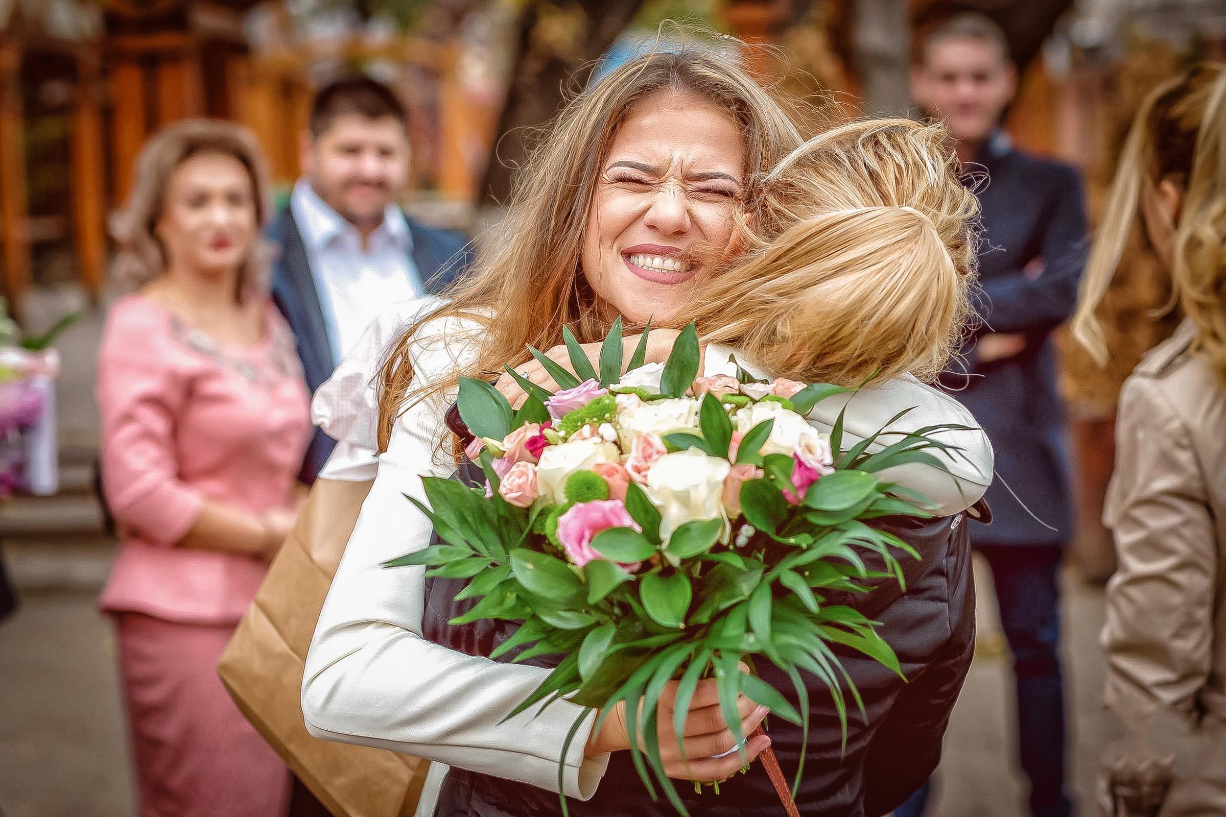 Sfaturi pentru o zi a nuntii fara stres